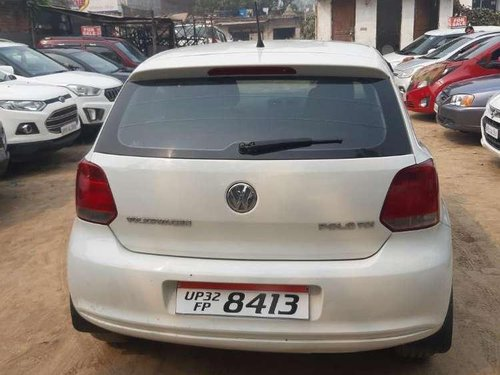 Used 2014 Volkswagen Polo MT for sale in Aliganj