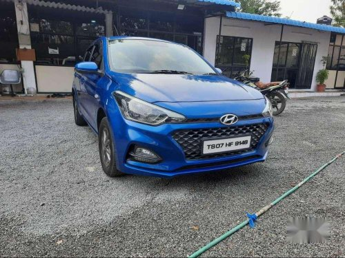 Used 2017 Hyundai Elite i20 MT for sale in Hyderabad -5