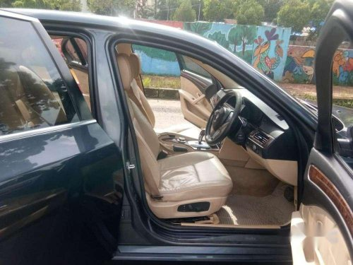 Used 2009 BMW 5 Series AT for sale in Mumbai
