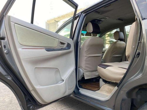 Used 2009 Toyota Innova MT for sale in Mumbai