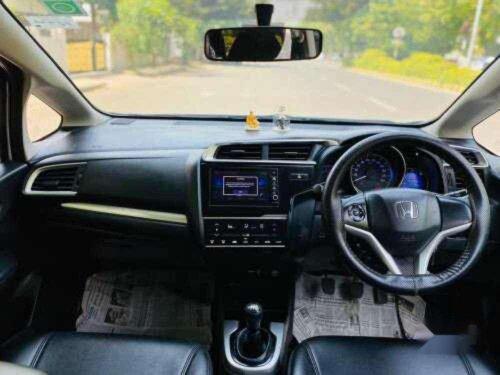 2018 Honda WR-V i-VTEC VX MT in Surendranagar