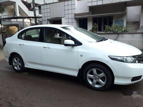 Used 2012 Honda City S MT for sale in Madurai