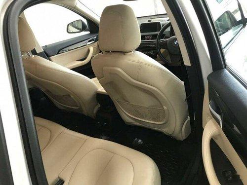 2017 BMW X1 sDrive 20d xLine AT in New Delhi