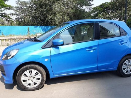 Used 2012 Honda Brio MT for sale in Thane-6