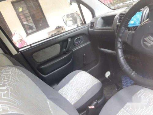 Used 2010 Maruti Suzuki Wagon R MT for sale in Nashik