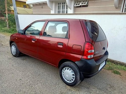 Used Maruti Suzuki Alto 2010 MT for sale in Coimbatore