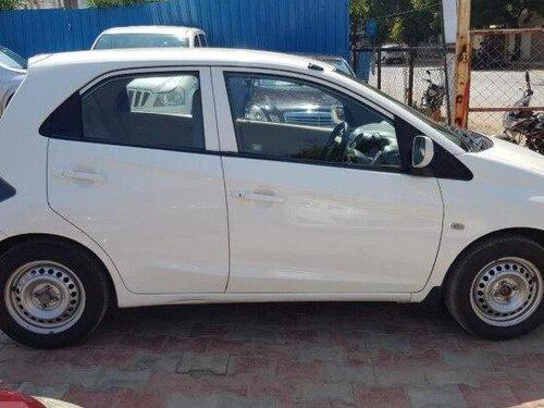 Used Honda Brio E MT 2013 MT for sale in Ahmedabad