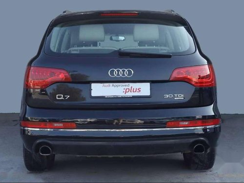 Used Audi Q7 2013 AT for sale in Meerut