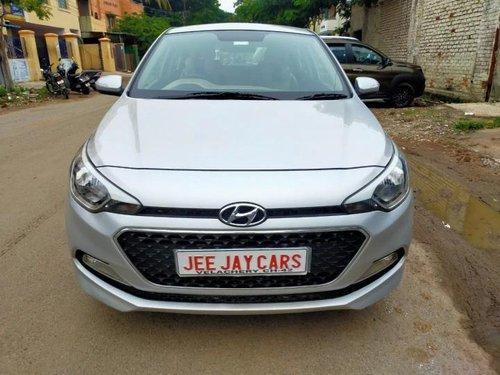Used 2017 Hyundai i20 MT for sale in Chennai