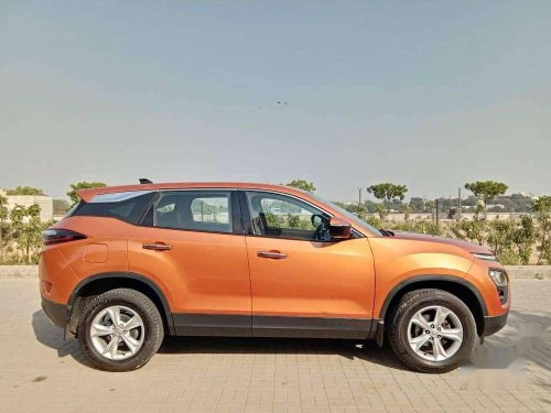 Used Tata Harrier 2019 MT for sale in Ahmedabad