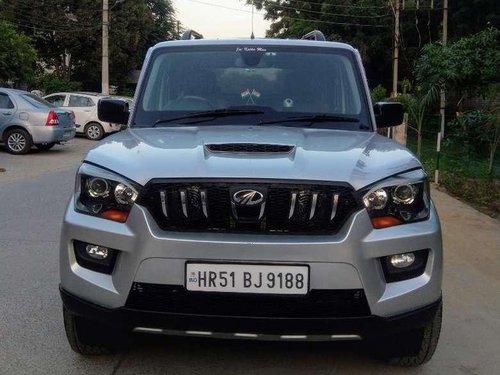 Mahindra Scorpio S10, 2016, MT for sale in Gurgaon