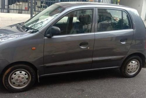 Hyundai Santro Xing GLS 2009 MT for sale in Bangalore-1