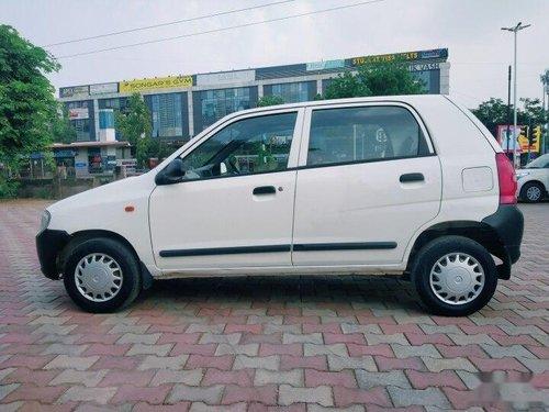 Used 2009 Maruti Suzuki Alto MT for sale in Ahmedabad
