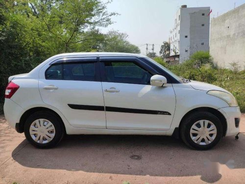 Used 2012 Maruti Suzuki Swift Dzire MT for sale in Bhilai