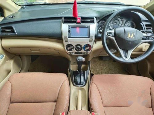 Used Honda City V, 2012 MT for sale in Hyderabad