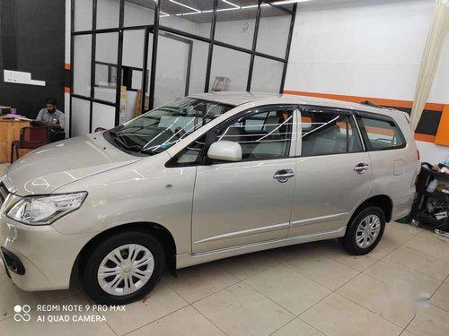 Used Toyota Innova 2014 MT for sale in Kozhikode