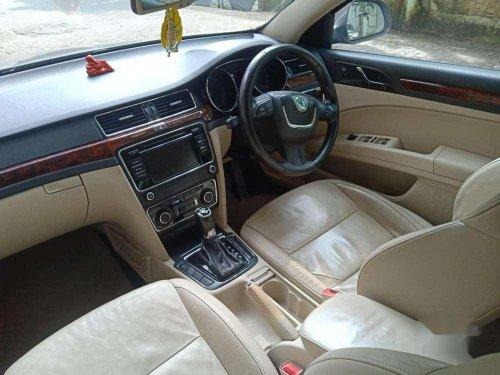 Used 2013 Skoda Superb MT for sale in Mumbai