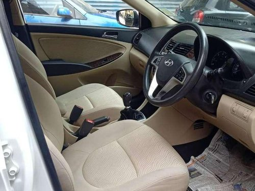 Used 2013 Hyundai Verna MT for sale in Chennai -0