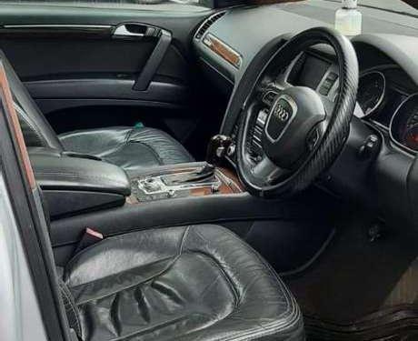 Used Audi Q7 2010 AT for sale in Kolkata