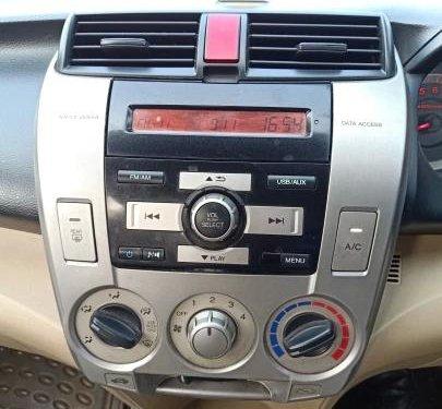 Used Honda City 2009 MT for sale in Mumbai