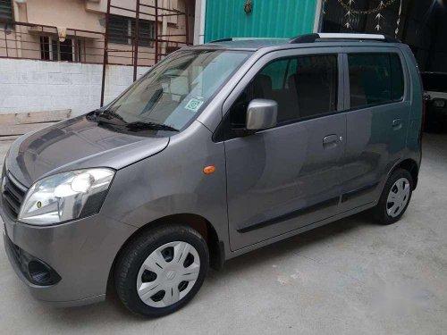 Used Maruti Suzuki Wagon R 2012 MT for sale in Erode