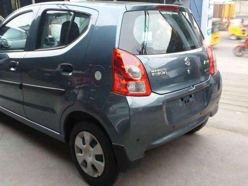 Used Maruti Suzuki A Star 2011 MT for sale in Madurai