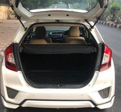Used 2015 Honda Jazz AT for sale in New Delhi