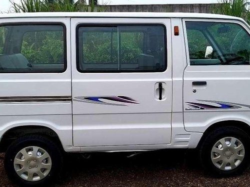 Used 2016 Maruti Suzuki Omni MT for sale in Kolhapur