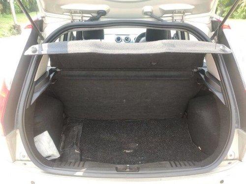 Used Ford Figo Diesel Titanium 2012 MT for sale in Hyderabad