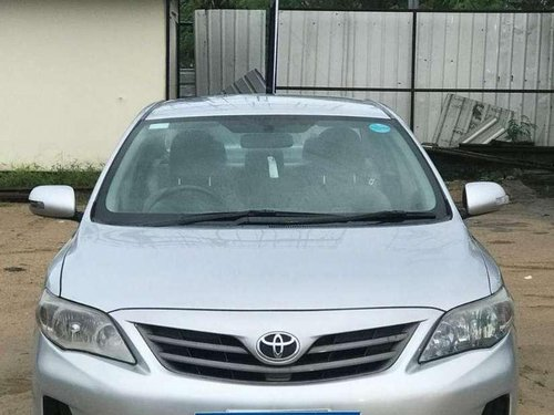 Toyota Corolla Altis 2012 MT for sale in Hyderabad