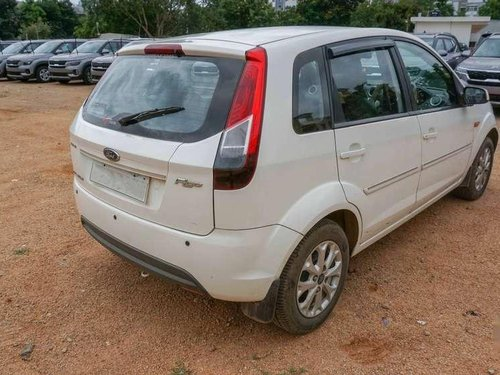 Used Ford Figo, 2014, MT for sale in Hyderabad