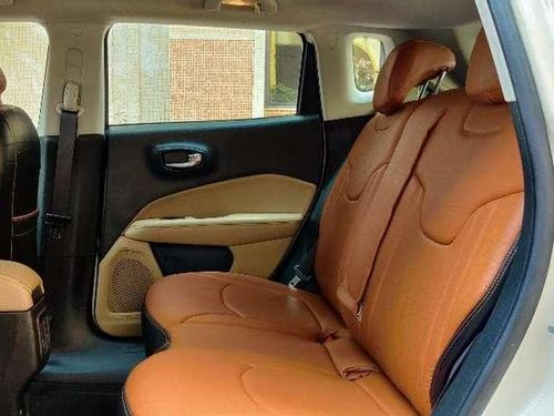 Used 2017 Jeep Compass AT for sale in Nagpur