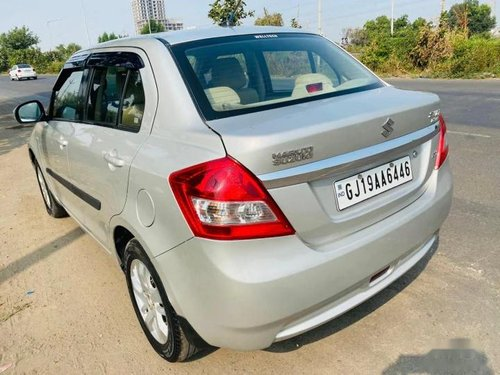 Maruti Suzuki Swift Dzire ZDI 2012 MT for sale in Surat -7