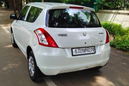 Maruti Suzuki Swift LXI 2016 MT for sale in Ahmedabad