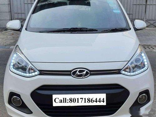 Used Hyundai Grand i10 Asta 2017 MT for sale in Kolkata