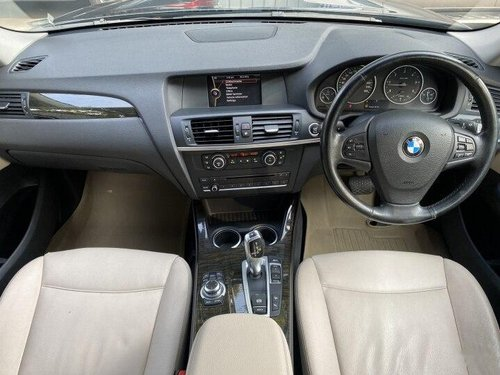 Used BMW X3 2014 AT for sale in Pune
