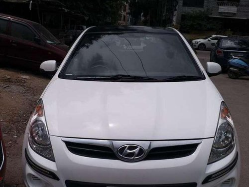 Hyundai I20 Sportz 1.4 CRDI, 2010, MT in Hyderabad