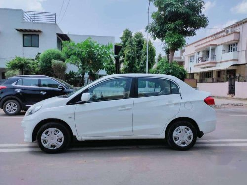 Honda Amaze 1.2, 2013, MT for sale in Ahmedabad