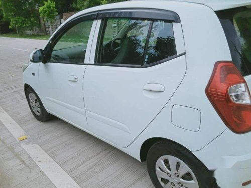 Used Hyundai i10 Sportz 2011 MT for sale in Gurgaon