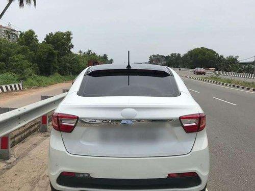 Used Tata Tigor XZA 2019 MT in Thiruvananthapuram