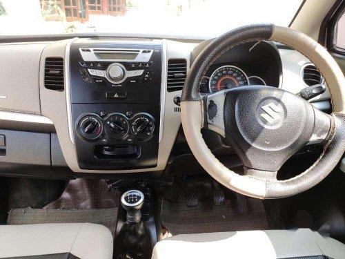Used Maruti Suzuki Wagon R 2015 MT for sale in Anand