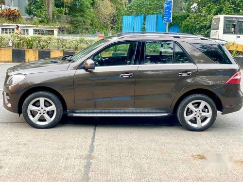 Mercedes-Benz M-Class 350 CDI, 2012 AT for sale in Mumbai