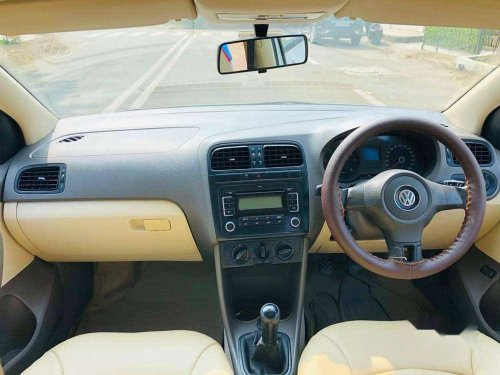 Used Volkswagen Vento, 2012, MT for sale in Ahmedabad