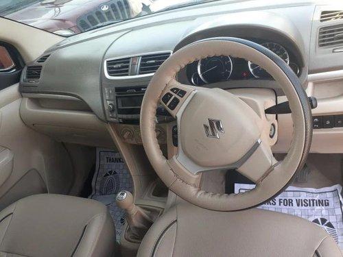 Used Maruti Suzuki Ertiga SHVS ZDI 2017 MT in Hyderabad