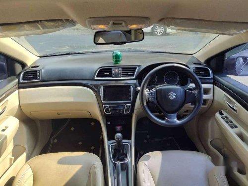 Maruti Suzuki Ciaz Alpha 2017 MT for sale in Coimbatore