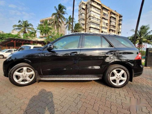 Used Mercedes Benz CLA 2012 AT for sale in Mumbai