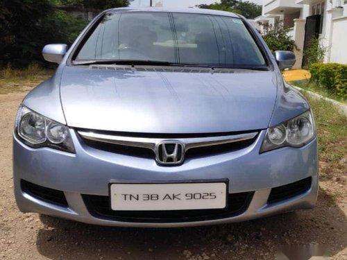 Honda Civic 1.8V Manual, 2007, MT for sale in Coimbatore