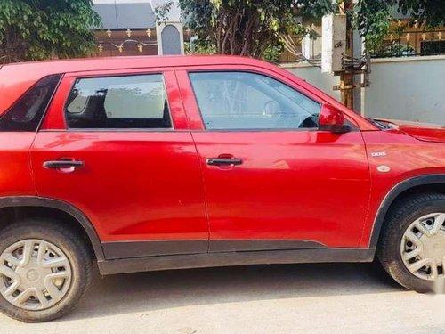 Maruti Suzuki Vitara Brezza LDi, 2017, MT in Hyderabad