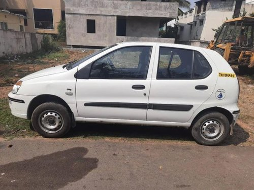 Used Tata Indica eLS 2016 MT for sale in Hyderabad