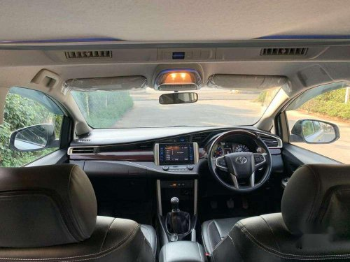 Used Toyota INNOVA CRYSTA 2016 AT for sale in Indore